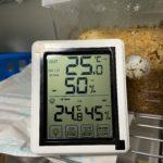 温度計・湿度計のはなし 【LECDDL デジタル温湿度計】